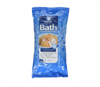 Comfort Bath Complete Care Washcloths 8 Each [618029790415]