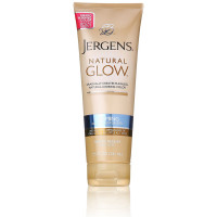 Jergens Natural Glow Daily Moisturizer Firming Medium Skin Tones 7.50 oz [019100118379]
