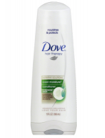 Dove Hair Therapy Cool Moisture Conditioner, Cucumber & Green Tea 12 oz [079400206596]