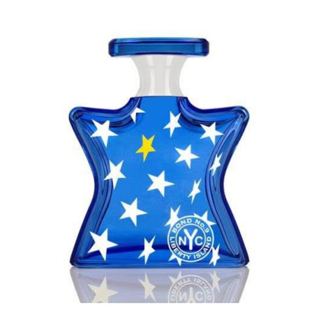 Bond No. 9 Liberty Island Eau De Parfum Spray 1.7 oz [888874005563]
