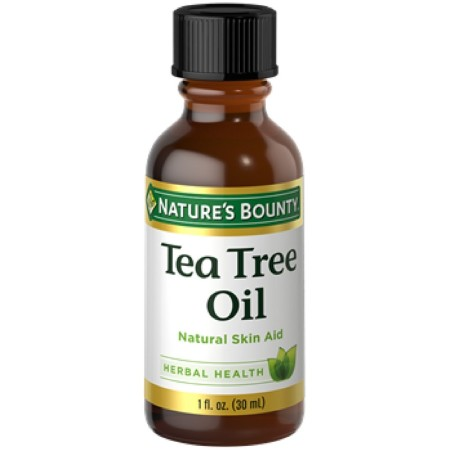 Nature's Bounty Tea Tree Oil 1 oz [074312388705]