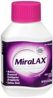 MiraLAX Powder 8.30 oz [041100820730]