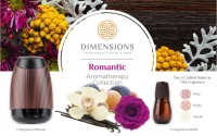 Dimensions Romantic Collection with Diffuser 1 ea [691039107664]