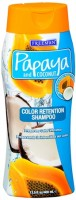 Freeman Papaya and Coconut Color Retention Shampoo 13.50 oz [072151500050]