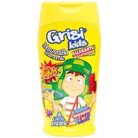 Grisi Kids Manzanilla Chamomille Boys 2 in 1 Lightening Shampoo & Conditioner 10.1 oz [037836084850]