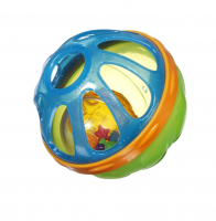 Munchkin Baby Bath Ball, Colors May Vary 1 ea [735282232091]