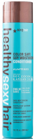 Sexy Hair Concepts Sexy Hair Color Safe Soy Moisturizing Conditioner, 10.1 [646630012411]