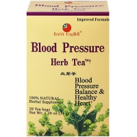 Health King Blood Pressure Herb Tea 20 ea [646322000092]