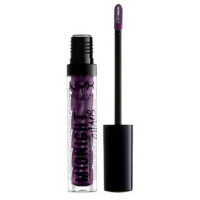 NYX Midnight Chaos Lip Gloss, Galactic 0.08 oz [800897170196]