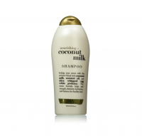 OGX Nourishing Coconut Milk Shampoo 25.40 oz [022796910912]