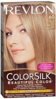 ColorSilk Hair Color 6A Dark Ash Blonde 1 Each [309978695608]