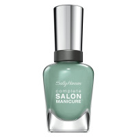 Sally Hansen Complete Salon Manicure, Jaded 0.5 oz [074170399301]