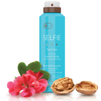 Selfie Tan'n Go Continuous Sunless Spray with Immediate Bronzer 12.50 oz [732907110086]