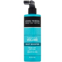 John Frieda Collection Luxurious Volume Root Booster Blow-Dry Lotion 6 oz [717226183577]