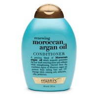 Organix Moroccan Argan Oil Renewing Conditioner 13 oz [022796916129]