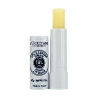 L'Occitane  Shea Butter Lip Balm Stick 0.15 oz [3253581285886]