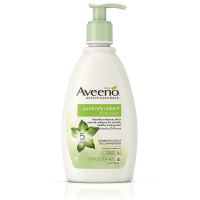 AVEENO Positively Radiant Body Lotion 12 oz [381371170227]