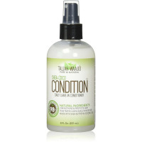 Taliah Waajid Shea-Coco Condition Daily Leave-in Conditioner 8 oz [815680004619]