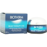 Biotherm Blue Therapy Eye Repair Cream 0.5 oz [3605540843741]
