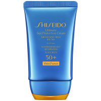 Shiseido Ultimate Sun Protection Cream SPF 50+ 2 oz [730852114852]