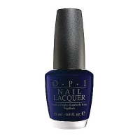 OPI  Nail Lacquer, Yoga-ta Get this Blue! 0.5 oz