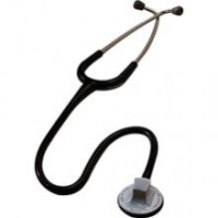 "3M Littmann Select Stethoscope Black - 28"" 1 ea [707387500115]"