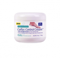 PediFix Callus Control Cream,  5.6 oz [092437331017]