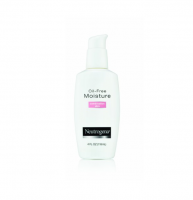 Neutrogena Oil-Free Moisture Combination Skin 4 oz [070501062401]
