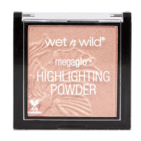 Wet n Wild MegaGlo Highlighting Powder, Crown of My Canopy 0.19 oz [077802532220]