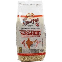 Bob's Red Mill Whole Grain Sorghum 24 oz [039978006431]