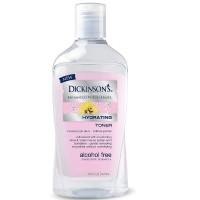 Dickinson's Enhanced Witch Hazel Alcohol Free Hydrating Toner 16 oz [010331000266]