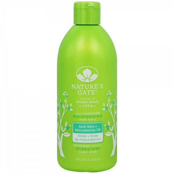 Nature S Gate Conditioner Aloe Vera