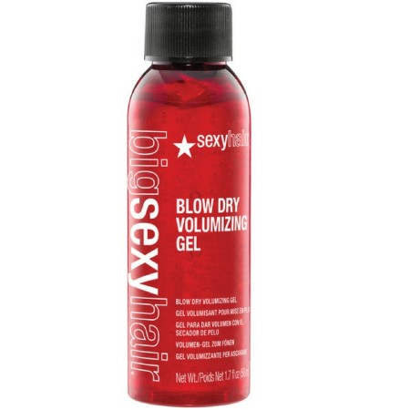 Sexy Hair Concepts Big Sexy Hair Blow Dry Volumizing Gel, 1.7 oz [646630003587]