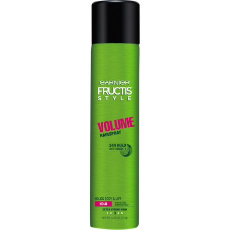 Garnier Fructis Style Volume Anti-Humidity Aerosol Hairspray 8.25 oz [603084209712]