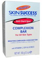 Palmer's Skin Success Anti-Dark Spot Complexion Bar, 3.50 oz [010181073809]