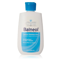 Balneol Hygienic Cleansing Lotion 3 oz [346017077032]