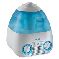Vicks Starry Night Cool Moisture Humidifier 1 Each [328785037005]
