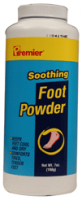 Premier Soothing Foot Powder 7 oz [034197001564]