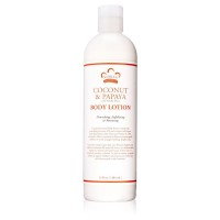 Nubian Heritage Lotion, Coconut and Papaya 13 oz [764302111078]