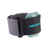 Pneumatic Armband Aircast Hook and Loop Closure One Size Fits Most - 1 ea [888912001175]
