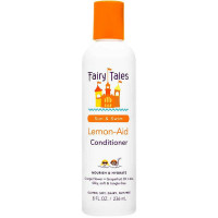 Fairy Tales Lemon-Aid Conditioner for Kids, 8 oz [812729008218]