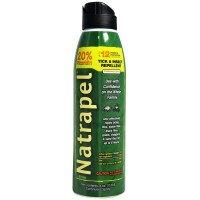 Natrapel 8-Hour Deet Free Long-Lasting Insect Repellent 6 oz [044224068781]