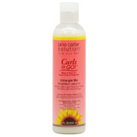 Jane Carter Curls to Go Untangle Me Weightless Leave In 8 oz [830827006097]