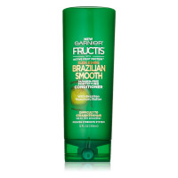 Garnier Fructis Sleek & Shine Brazilian Smooth Conditioner 12 oz [603084491360]