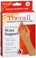 Therall Joint Warming Wrist Support Small 1 Each [719869559382]