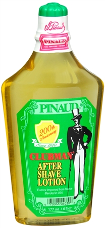 Pinaud Clubman After Shave Lotion 6 oz [070066040302]