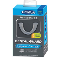 DenTek Maximum Protection Dental Guard Professional- Fit 1 ea [047701002773]