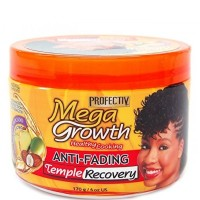 Profectiv Mega Growth Anti-Fading Temple Recovery, 6 oz [802535001053]