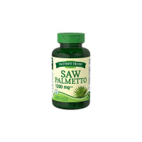 Nature's Truth Saw Palmetto 1200 mg, 120 ea  [840093101938]