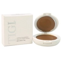 TIGI Creme Foundation, Dark 0.43 oz [615908414929]